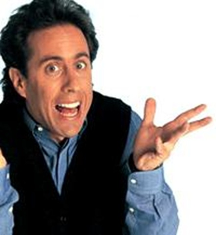 you need to find specific Seinfeld script information, you've come